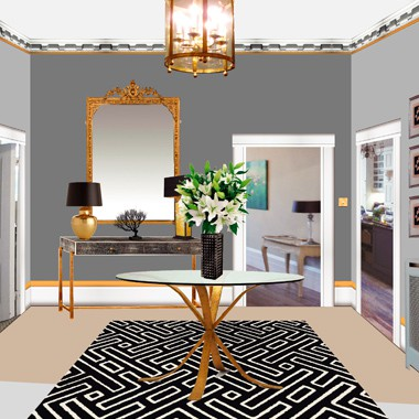 Entrance Hall Interior Design Ideas
