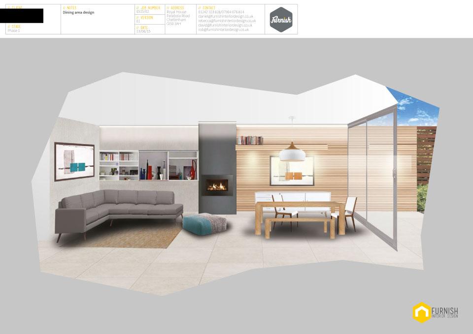 Cheltenham property development interior design modern for Interior design pages