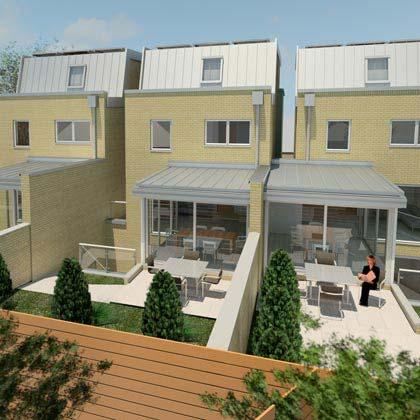 Cheltenham Property Development Interior Design Modern Show Home