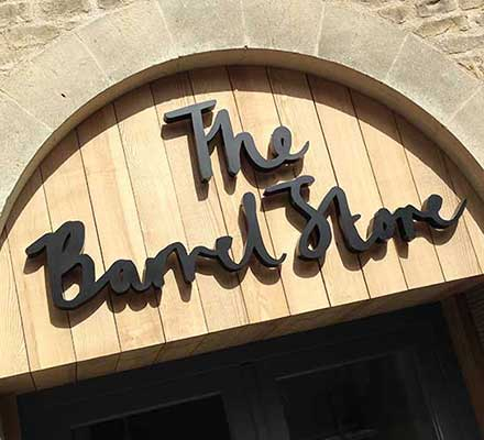 Cirencester Interior Design Gloucestershire @ The Barrel Store Cirencester